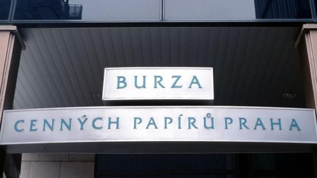Burza (ilustrační foto)
