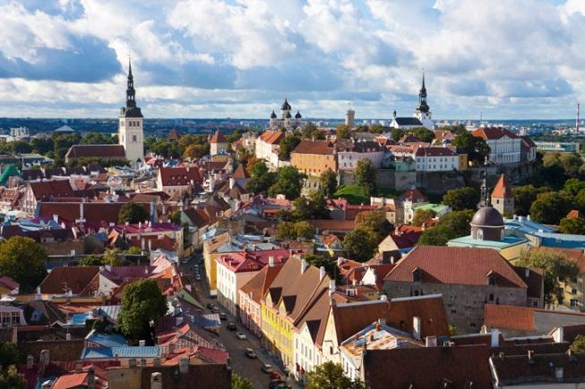 Estonci hýčkaná perla - metropole Tallinn. Výlet k Baltskému moři bude stát za to!