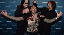 Žebříček tuzemské hitparády vede album heavymetalové skupiny Black Sabbath
