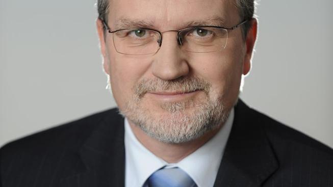 Tomáš Kladívko