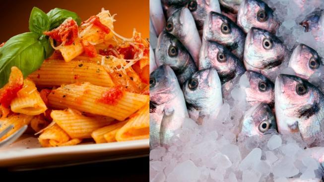 Jídlo (ilustrační foto)