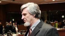 Šimerka odmítl nabídku, aby byl ministrem práce a sociálních věcí