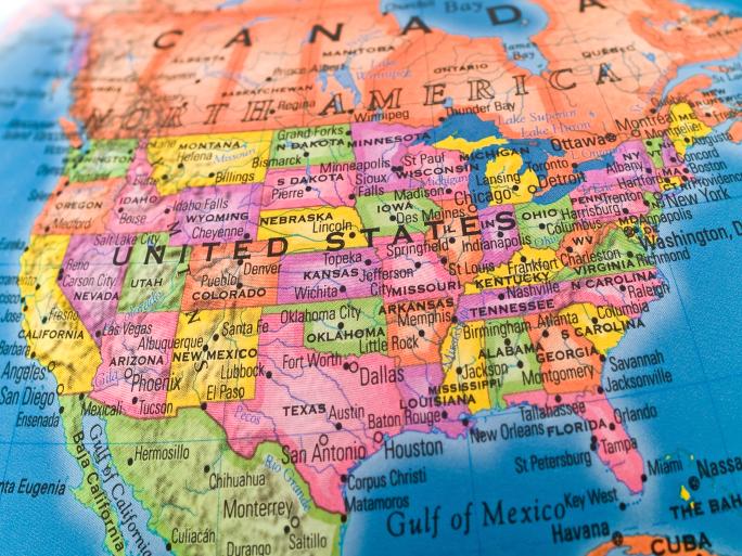Co všechno vyřídit před cestou do USA?