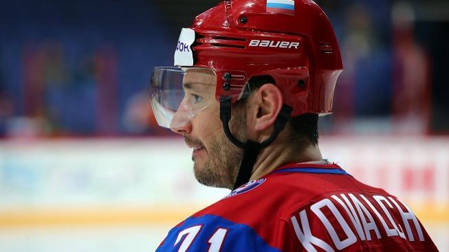 Iľja Kovalčuk