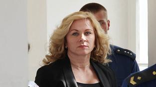 Jany Nagyová