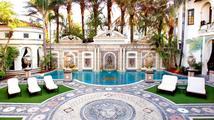 Versaceho vila jde do dražby. Stojí 500 milionů!