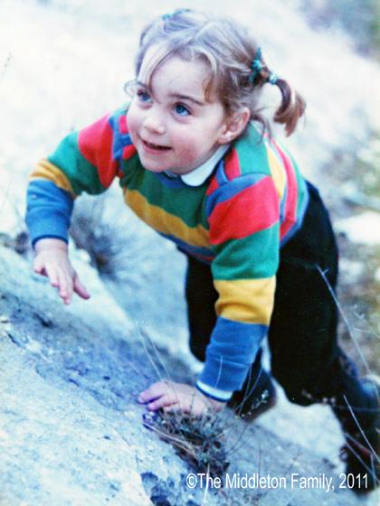 Kate Middleton, *9. 9. 1982