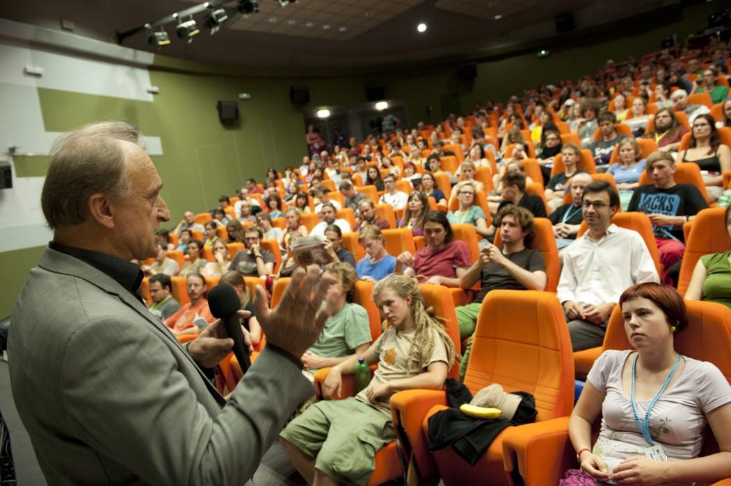 O víkendu se otevřou brány filmového ráje v Uherském Hradišti