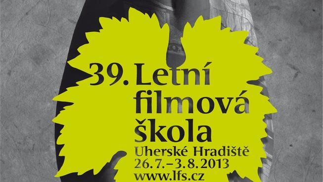 Plakát k letošní LFŠ