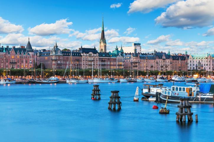 """Víkend ve Stockholmu? Nezapomenutelné chvíle v """"Benátkách severu"""""""