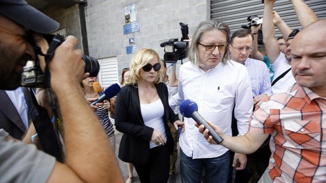 Jana Nagyová míří k soudu