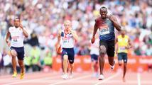 Začíná MS v atletice. Jamajský blesk bude útočit na tři zlaté