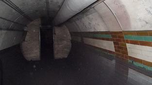 Stará stanice metra