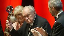 Ve věku 95 let zemřel scenárista a režisér Jiří Krejčík