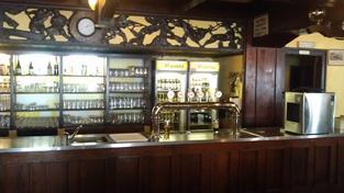 Pivo na Louční boudě
