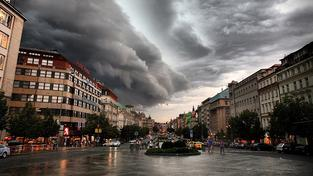 Václavské náměstí, Praha