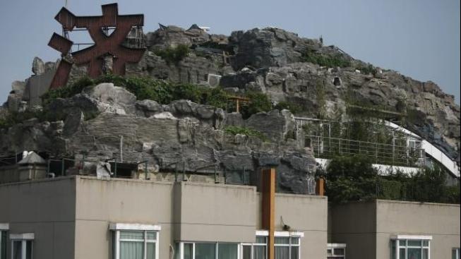 Dům v Pekingu