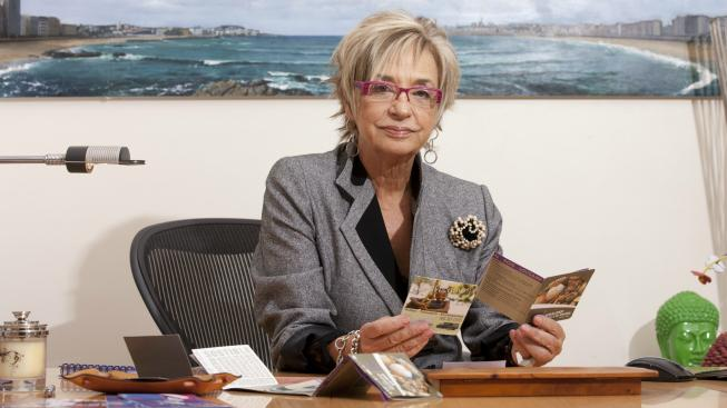 Rosalía Meraová
