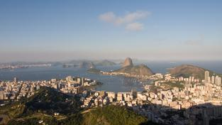 Rio de Janiero
