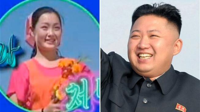 Hyon Song-wol, Kim Čong-un