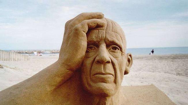 Picasso, Radovan Živný
