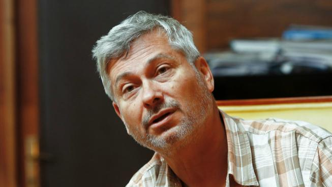 Petr Kajnar (ČSSD)