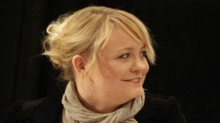 Pavlína Kvapilová