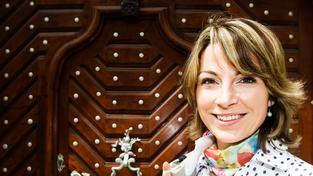 Ivana Weberová (ODS)