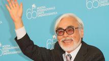 Mijazakiho film Zvedá se vítr bude jeho posledním. Odchází do ústraní