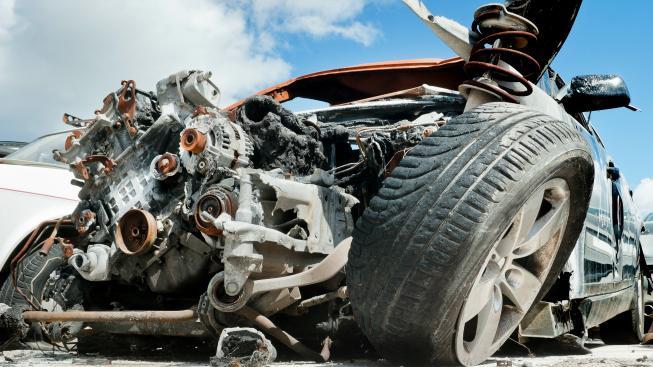 Tragická autonehoda