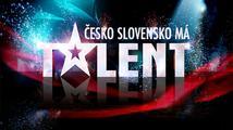 V neděli odstartuje čtvrtá řada Česko Slovensko má Talent