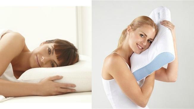 Dormeo polštář