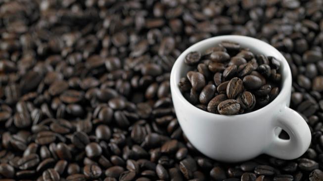 Káva (ilustrační foto)