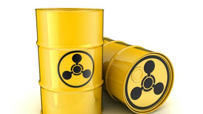 Chemické zbraně, ilustrační foto
