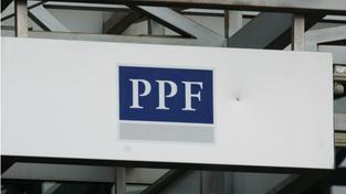 Logo firmy PPF