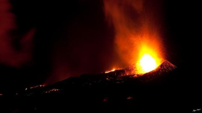 Sopka Samalas
