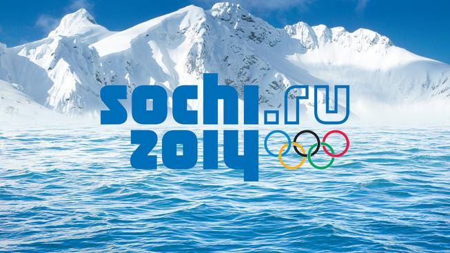 Olympiáda v Soči 2014