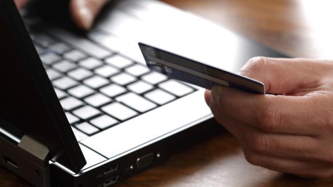 Internetové bankovnictví (ilustrační fotografie)