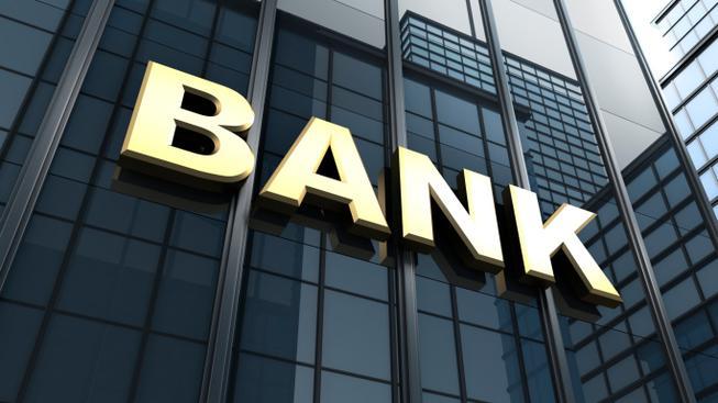 Banka (ilustrační fotografie)