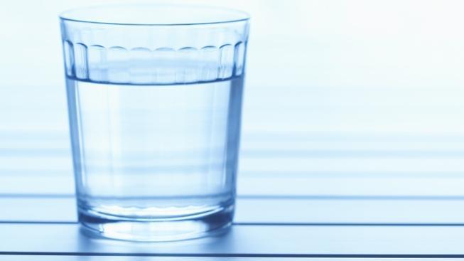 Pitná voda (ilustrační fotografie)