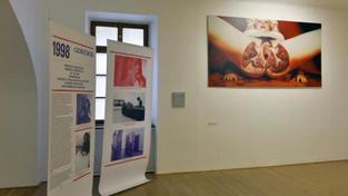 Galerie hl. m. Prahy slaví 50 let