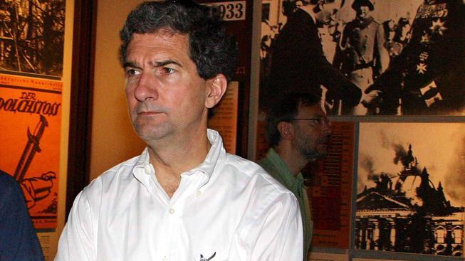 Cameron Kerry, bratr Johna Kerryho