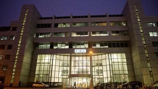 Budova BBC