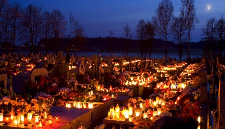Odkdy se slaví dušičky a jaká je vůbec jejich tradice?