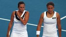 Italské tenistky vyhrály počtvrté během sedmi let Fed Cup