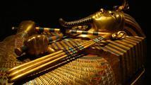 Vědci odhalili další tajemství Tutanchamona, prý zemřel po nehodě