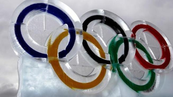 Zimní olympiáda (ilustrační foto)