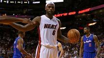 Basketbalisté Miami nastříleli další stovku a vylepšili klubový rekord