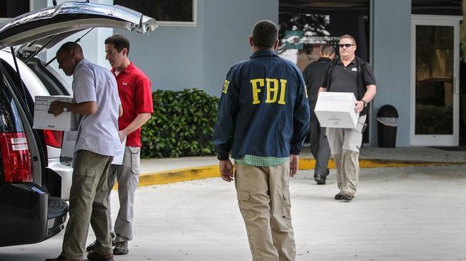 Americká FBI