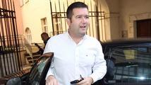 Hamáček se nebude znovu ucházet o post předsedy ČSSD